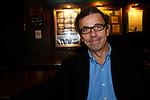 20080130 - France - Aquitaine - Bordeaux<br /> PORTRAITS DE PIERRE HURMIC, AVOCAT, ELU VERT, ET SUR LA LISTE COMMUNE DE LA GAUCHE CONDUITE PAR ALAIN ROUSSET, POUR LES MUNICIPALES 2008 DE BORDEAUX.<br /> Ref : PIERRE_HURMIC_004.jpg - © Philippe Noisette.