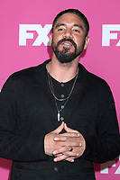 LOS ANGELES - AUG 6:  Clayton Cardenas at the FX Networks Starwalk at Summer 2019 TCA at the Beverly Hilton Hotel on August 6, 2019 in Beverly Hills, CA