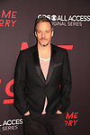 Michael Raymond-James at Premier of Tell Me A Story - This is no fairy tale at Metrograph, NYC on October 23, 2018 which is a CBS - all Access original series - premieres on Halloween  (Photo by Sue Coflin/Max Photos)
