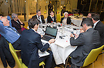 """BRUSSELS - BELGIUM - 23 November 2016 -- European Training Foundation (ETF) Conference on """"GETTING ORGANISED FOR BETTER QUALIFICATIONS"""". --  ... -- PHOTO: Juha ROININEN / EUP-IMAGES"""