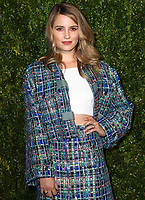 www.acepixs.com<br /> <br /> April 24 2017, New York City<br /> <br /> Actress Dianna Agron arriving at the Chanel Artists Dinner during the 2017 Tribeca Film Festival on April 24, 2017 in New York City.<br /> <br /> By Line: Nancy Rivera/ACE Pictures<br /> <br /> <br /> ACE Pictures Inc<br /> Tel: 6467670430<br /> Email: info@acepixs.com<br /> www.acepixs.com