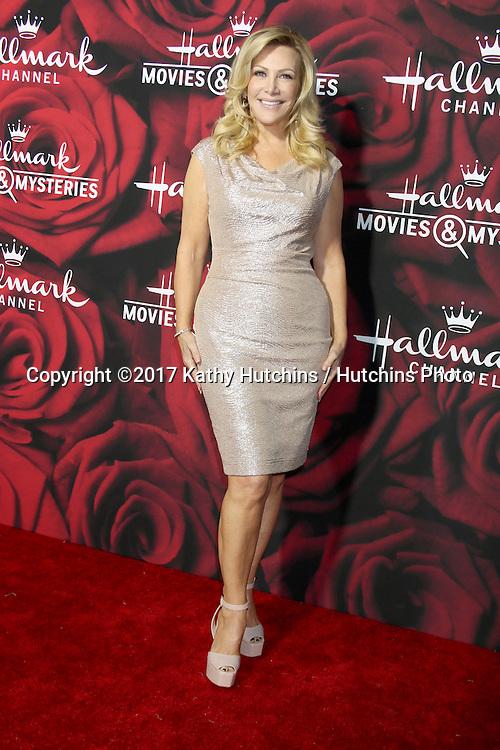 LOS ANGELES - JAN 14:  Kym Douglas at the Hallmark TCA Winter 2017 Party at Rose Parade Tournament House  on January 14, 2017 in Pasadena, CA