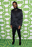 06 January 2019 - Beverly Hills , California - Lakeith Stanfield . 2019 HBO Golden Globe Awards After Party held at Circa 55 Restaurant in the Beverly Hilton Hotel. <br /> CAP/ADM/BT<br /> ©BT/ADM/Capital Pictures