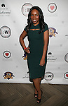 Eunice Omole Attends DJ Jon Quick's 5th Annual Beauty and the Beat: Heroines of Excellence Awards Honoring AMBRE ANDERSON, DR. MEENA SINGH,<br /> JESENIA COLLAZO, SHANELLE GABRIEL, <br /> KRYSTAL GARNER, RICHELLE CAREY,<br /> DANA WHITFIELD, SHAWN OUTLER,<br /> TAMEKIA FLOWERS Held at Suite 36, NY