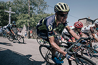 Daryl Impey (ZAF/Orica-Scott)<br /> <br /> 104th Tour de France 2017<br /> Stage 16 - Le Puy-en-Velay &rsaquo; Romans-sur-Is&egrave;re (165km)