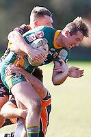 Reserves Rd 13 - Wyong Roos v Entrance Tigers