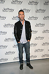 One Model Management's Scott Lipps  Attends Jeffrey Fashion Cares 10th Anniversary New York Fundrasier Hosted by Emmy Rossum Held at the Intrepid, NY 4/2/13