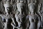 Angkor Wat, Cambodia 2013
