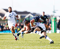 2019 European Rugby Champions Cup Connacht v Montpellier Nov 17th