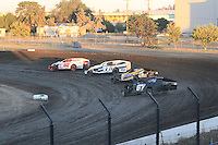 Chowchilla Dirt Track Racing 6-28-2013