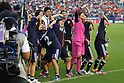 FIFA U-20 Women's World Cup Japan 2012 - Japan 2-1 Nigeria