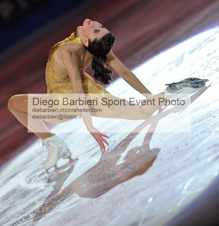 01 gennaio 2013 - Capodanno on Ice<br /> <br /> Valentina Marchei