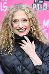 "Carol Kane attending the Broadway Opening Night Performance of  ""Mean Girls"" at the August Wilson Theatre Theatre on April 8, 2018 in New York City."
