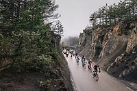 76th Paris-Nice 2018<br /> Stage 7: Nice &gt; Valdeblore La Colmiane (175km)