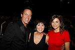 "Actress Joyce DeWitt (Threes Company)poses with Robert and MandyThe film ""Price for Freedom"" worldwide premiere starring Mandy Bruno and Robert Bogue (GL) shown on this night  - 10th Anniversary of the Hoboken International Film Festival on May 29, 2015 at the Paramount Theatre, Middletown, NY - runs through June 4. (Photos by Sue Coflin/Max Photos)"