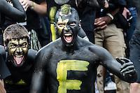 Purdue vs. Notre Dame 2013
