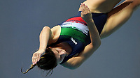 Elena Bertocchi ITA Italy <br /> Gwangju South Korea 18/07/2019<br /> Women's 3m Springboard  Preliminary <br /> 18th FINA World Aquatics Championships<br /> Nambu University Aquatics Center  <br /> Photo © Andrea Staccioli / Deepbluemedia / Insidefoto