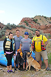 6/7/14 pm Colorado River Guides Upper Colorado River - Radium to Two Bridges