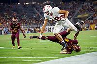 Stanford Football vs Arizona State, October 18, 2018