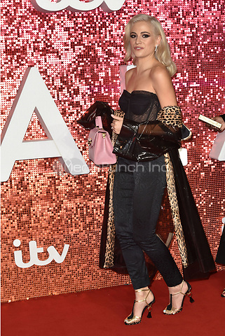 Pixie Lott<br /> The ITV Gala at The London Palladium, in London, England on November 09, 2017<br /> CAP/PL<br /> &copy;Phil Loftus/Capital Pictures /MediaPunch ***NORTH AND SOUTH AMERICAS ONLY***