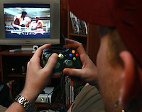 XBox 360 is one of the most popular gaming systems for teenagers.