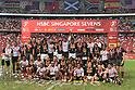Rugby : HSBC Singapore Rugby 7s 2019