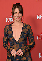Sara Bareilles at the SAG-AFTRA Foundation's Patron of the Artists Awards at the Wallis Annenberg Center for the Performing Arts. Beverly Hills, USA 09 November  2017<br /> Picture: Paul Smith/Featureflash/SilverHub 0208 004 5359 sales@silverhubmedia.com