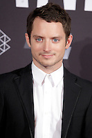 Actor Elijah Wood attends 'Grand Piano' photocall at the Capitol cinema on October 15, 2013 in Madrid, Spain. (ALTERPHOTOS/Victor Blanco)