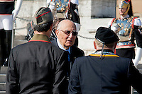 Roma 25 Aprile 2014<br />