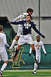 2012-11-07 NCAA: UNH at UVM Men's Soccer