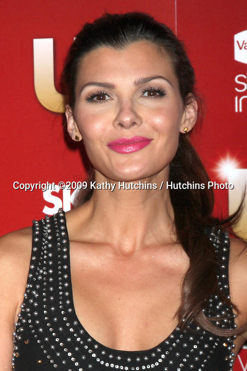 Ali Landry.arriving at the 2009 US Weekly Hot Hollywood Party.Voyeur.West Hiollywood,  CA.November 18, 2009.©2009 Kathy Hutchins / Hutchins Photo.