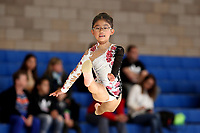 Keira Mungcal, Level-4 (CAR) @ LA Cup 2017.