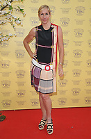 Tania Bryer at the TWG Tea London gala flagship store launch party, TWG Tea Salon &amp; Boutique, Leicester Square, London, England, UK, on Monday 02 July 2018.<br /> CAP/CAN<br /> &copy;CAN/Capital Pictures
