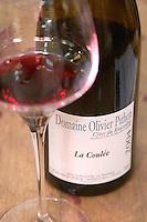 Domaine Olivier Pithon cotes du Roussillon Cuvee La Coulee