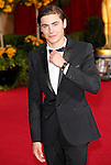 Zac Efron arrives at the 81st Annual Academy Awards held at the Kodak Theatre in Hollywood, Los Angeles, California on 22 February 2009