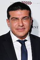 "Tammer Hassan<br /> arrives for the ""Bitter Harvest"" Gala Screening at the Ham Yard Hotel, London<br /> <br /> <br /> ©Ash Knotek  D3230  20/02/2017"