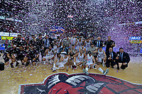 2018.06.19 Final ACB Baskonia VS Real Madrid Baloncesto