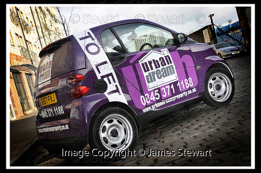 09/03/2008    Copyright Pic: James Stewart.File Name : 02_urban_dream.CARS DIRECT 2 U :: AD-CAR.URBAN DREAMS, CONSTITUTION STREET, EDINBURGH.....James Stewart Photo Agency 19 Carronlea Drive, Falkirk. FK2 8DN      Vat Reg No. 607 6932 25.Studio      : +44 (0)1324 611191 .Mobile      : +44 (0)7721 416997.E-mail  :  jim@jspa.co.uk.If you require further information then contact Jim Stewart on any of the numbers above........