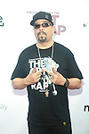 Ice-T Attends the NEW YORK PREMIERE OF ICE-T'S DIRECTORIAL DEBUT FILM SOMETHING FROM NOTHING: THE ART OF RAP Held at Alice Tully Hall, Lincoln Center, NY  6/12/12