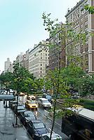 View at 920 Park Avenue