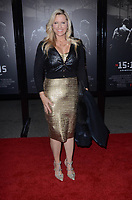 BURBANK, CA - FEBRUARY 05: Brenda Epperson at the Premiere Of Warner Bros. Pictures' 'The 15:17 To Paris' at Steven J. Ross Theater/Warner Bros Studios Lot on February 5, 2018 in Burbank, California. Credit: David Edwards/MediaPunch