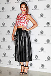 """Jessica Alba, October 21, 2014, Seoul, South Korea : Actress Jessica Alba attends a photocall for the """"2015 S/S Seoul Fashion Week"""" at Dongdaemun Design Plaza in Seoul, South Korea on October 21, 2014."""