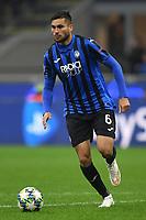Jose Luis Palomino of Atalanta BC <br /> Milano 06-11-2019 Stadio San Siro <br /> Football Champions League 2019/2020 Group C <br /> Atalanta - Manchester City <br /> Photo Andrea Staccioli / Insidefoto