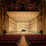 Ohio Theater Orchestral Band Shell