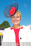Ladies Day Listowel Races : Pictured at Ladies Day in Listowel ofn Friday last was Lora Beth Malloy from Killarney.