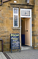 British pubs : restaurants
