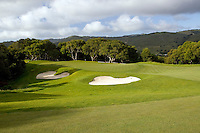 Carmel Valley Ranch Golf Course - 12th Hole.