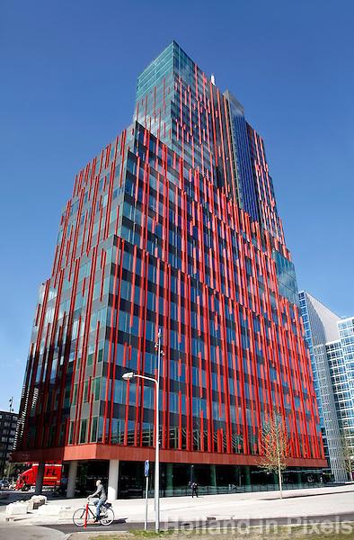 WTC  in Almere  Centrum