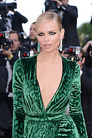 "Natasha Poly attending the ""Madagascar III"" Premiere during the 65th annual International Cannes Film Festival in Cannes, France, 18.05.2012..Credit: Timm/face to face/MediaPunch Inc. ***FOR USA ONLY***"