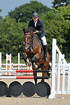 British showjumping seniors. Brook Farm Training Centre. Essex. 05/08/2017. MANDATORY Credit Garry Bowden/Sportinpictures - NO UNAUTHORISED USE - 07837 394578